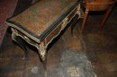 French Boulle Game Table