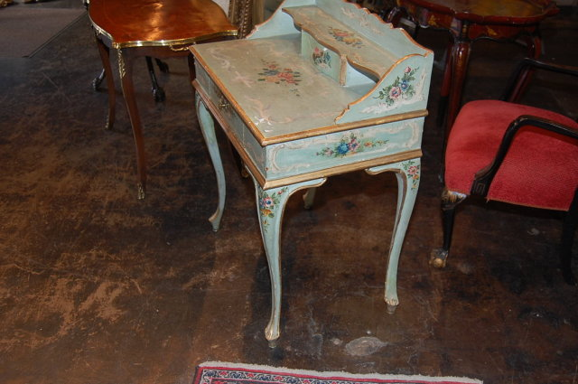 Venetian Ladies Desk