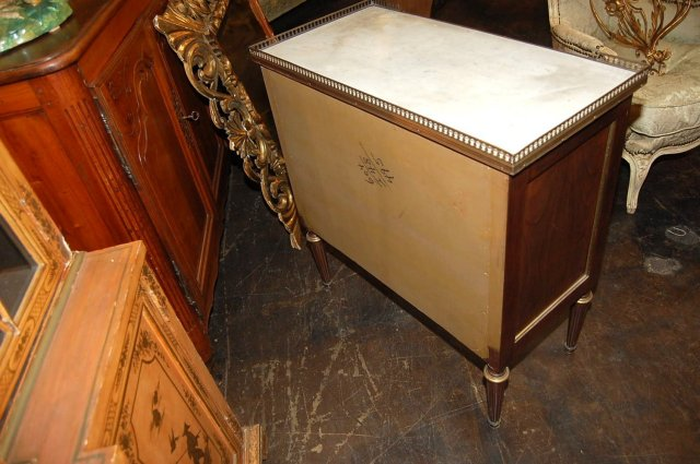 French Directoire Commode