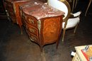 Pair of French Commodes