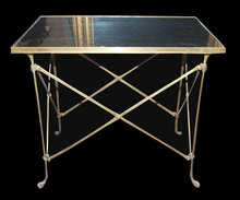 French Directoire` Side Table