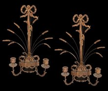Mid 19th Century French Sconce