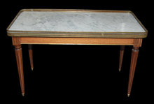 Louis XVI Low Table