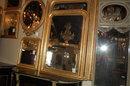 Gold Louis Philippe Mirror