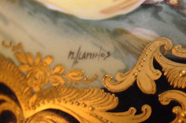 French Sevres