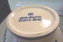 Vintage Delft Ginger Jar