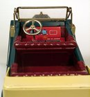 JAPANESE LARGE FRICTION CAR MINT MINT MINT