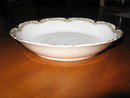 Haviland Limoges Soup Bowl, Schleiger 98