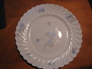 Haviland Limoges dinner plate Bergere