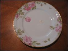 Haviland Limoges Dinner plate