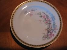 Haviland Limoges Oatmeal bowl