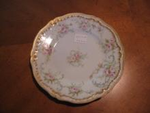 Haviland Limoges Bread/butter plate, sch 312E
