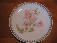 Haviland Limoges dessert plate