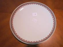 Haviland Limoges Dessert plate, The National