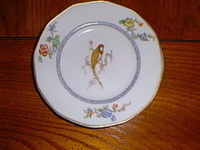 Haviland Limoges bread/butter plate