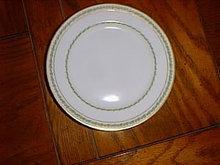 Haviland Limoges Salad plate-Castiglione pattern