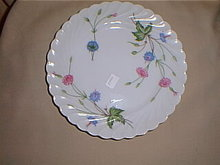 Haviland Limoges bread & butter plate, Florence pattern