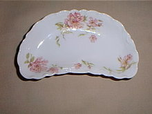 Haviland Limoges bone dish, Sch 59