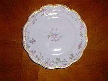 Haviland Limoges Bread & Butter  plate