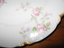 Haviland Limoges dinner plate, Schleiger 87H