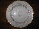 Haviland Limoges salad plate, Sch 87C