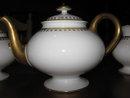 Haviland Limoges Tea Set for 8