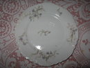 Haviland Limoges Luncheon plate Schleiger 70A