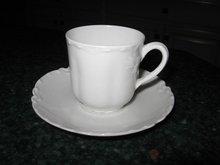 Haviland Limoges Ranson demitasse cup & saucer