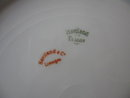 Haviland Limoges Lunch plate, Sch 444A