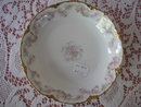 Haviland Limoges fruit/sauce bowls, Schleiger 525