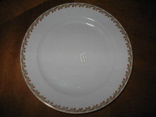 Haviland Limoges Luncheon plate, Sch 101A