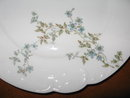 Haviland Limoges luncheon plate, Sch 464B