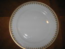 Haviland Limoges dinner plate,  Schleiger 574