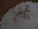 Haviland Limoges Salad Plate, Sch 29Q