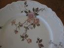Haviland Limoges Salad Plate, Schleiger 266C