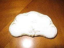 Haviland Limoges  bone dish, Sch 133