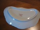 Haviland Limoges  bone dish, Sch 133