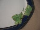 Haviland Limoges Bread & Butter  plate, Jardin D'Hiver
