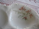 Haviland Limoges Oyster Plate with sea life