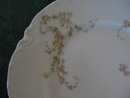 Haviland Limoges Dinner Plate, The Norma