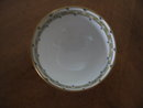 Haviland Limoges Footed Salt, Albany pattern
