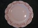 Haviland Salad Plate-Verenne pattern, American