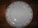Haviland Limoges Dinner plate, Sch 108