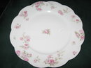 Haviland Limoges Luncheon Plate, Schleiger 39C, Roses