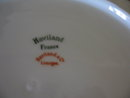 Haviland Limoges Dinner plate, Schleiger 29M