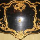 Antique French Louis XV Revival Commode Chest of Drawers
