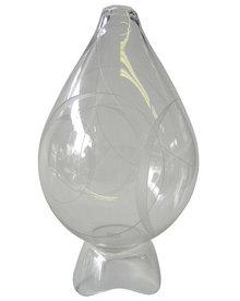 Vicke Lindstrand Kosta Glasbruk Glass Vase