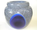 '93 SEGUSO Vaso Abisso Glass Vase