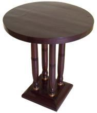 Antique Austrian Art Deco Side Table