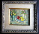 c1950s GEORGES VASSEUR French Still Life